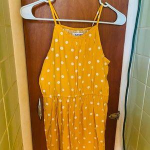 NWOT summer dress